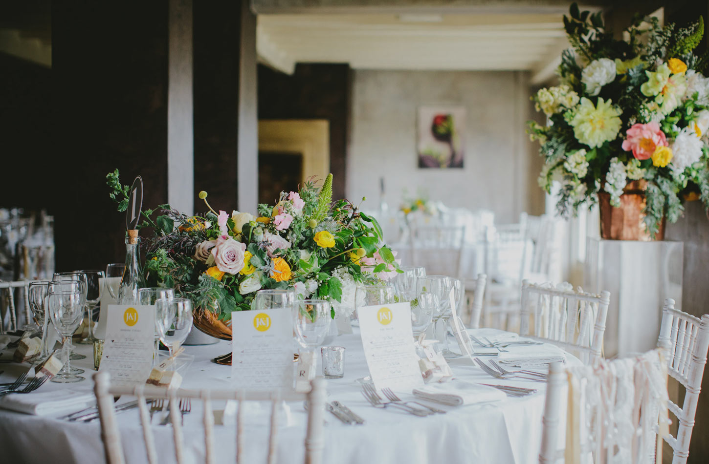 english country wedding flowers by tori hancock